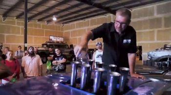 WelderUp TV Spot, 'Bar Casino Cafe' - Thumbnail 8
