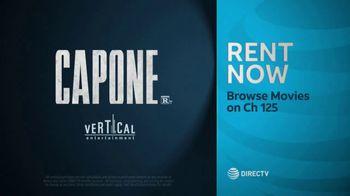 DIRECTV Cinema TV Spot, 'Capone' - Thumbnail 10