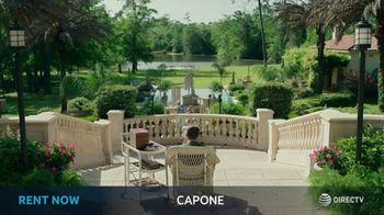DIRECTV Cinema TV Spot, 'Capone' - Thumbnail 4