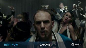 DIRECTV Cinema TV Spot, 'Capone' - Thumbnail 7
