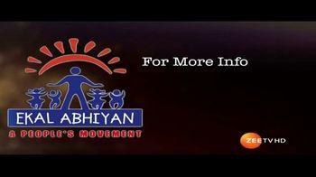 Ekal Vidyalaya Foundation TV Spot, 'Fighting Coronavirus' - Thumbnail 9