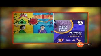 Ekal Vidyalaya Foundation TV Spot, 'Fighting Coronavirus' - Thumbnail 4