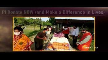 Ekal Vidyalaya Foundation TV Spot, 'Fighting Coronavirus' - Thumbnail 7