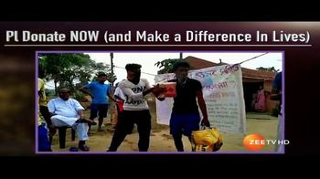 Ekal Vidyalaya Foundation TV Spot, 'Fighting Coronavirus' - Thumbnail 8