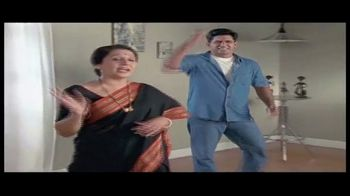 House of Spices Chappati Flour TV Spot, 'Mother and Son' - Thumbnail 3