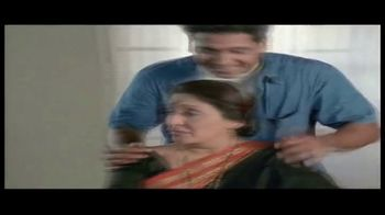 House of Spices Chappati Flour TV Spot, 'Mother and Son' - Thumbnail 8