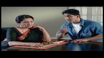 House of Spices Chappati Flour TV Spot, 'Mother and Son' - Thumbnail 9