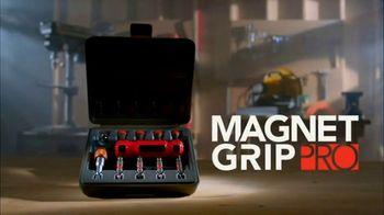 Magnet Grip Pro TV Spot, 'Iron Grip' - Thumbnail 2