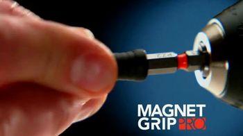 Magnet Grip Pro TV Spot, 'Iron Grip'