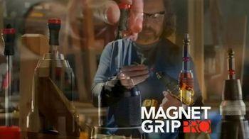 Magnet Grip Pro TV Spot, 'Iron Grip' - Thumbnail 4