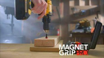 Magnet Grip Pro TV Spot, 'Iron Grip' - Thumbnail 6