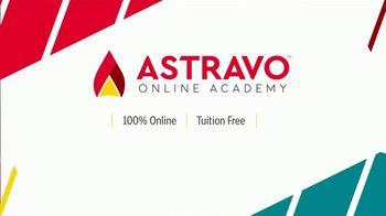 Astravo Online Academy TV Spot, 'Lispin' - Thumbnail 7