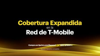 Sprint Unlimited TV Spot, 'Cuatro Apple iPhone 11' [Spanish] - Thumbnail 7