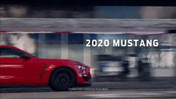 Ford Built For Summer Sales Event TV Spot, 'Get a Ford' [T2] - Thumbnail 2