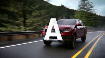 Ford Built For Summer Sales Event TV Spot, 'Get a Ford' [T2] - Thumbnail 4