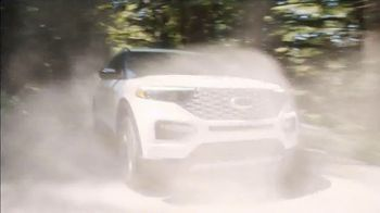 Ford Built For Summer Sales Event TV Spot, 'Get a Ford' [T2] - Thumbnail 5