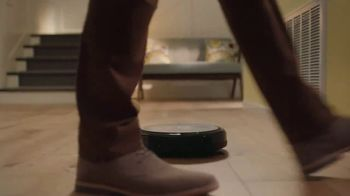 Filtrete Healthy Living Filters TV Spot, 'Robot Vacuum'