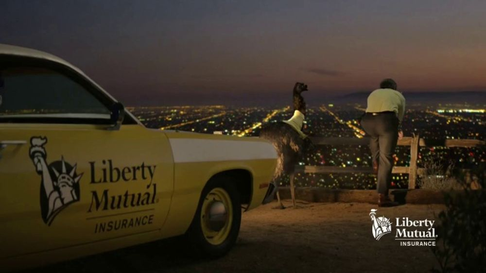 Liberty Mutual TV Commercial, 'The One That Got Away'