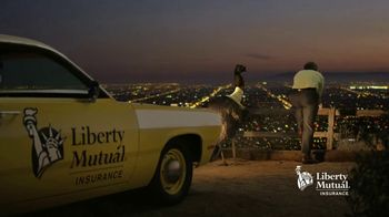 Liberty Mutual TV Spot, \'The One That Got Away\'