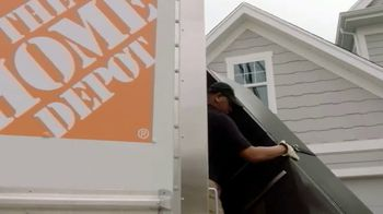 The Home Depot TV Spot, 'Cool Drinks, Fresh Towels and Midnight Snacks' - Thumbnail 5