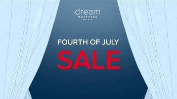 Value City Furniture Dream Mattress Studio Fourth of July Sale TV Spot, '20% Off' - Thumbnail 6