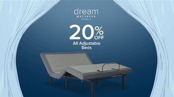 Value City Furniture Dream Mattress Studio Fourth of July Sale TV Spot, '20% Off' - Thumbnail 8
