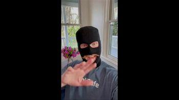SimpliSafe TV Spot, 'Robbert: Set It Up Yourself' - Thumbnail 1