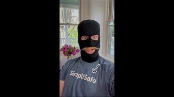SimpliSafe TV Spot, 'Robbert: Set It Up Yourself' - Thumbnail 8