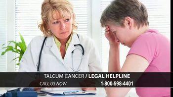 Morelli Law Firm TV Spot, 'Baby Powder: Ovarian Cancer'