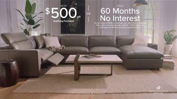 American Signature Furniture Fourth of July Sale TV Spot, 'Enjoy' - Thumbnail 3