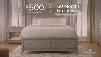 American Signature Furniture Fourth of July Sale TV Spot, 'Enjoy' - Thumbnail 4