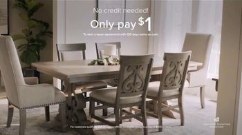 American Signature Furniture Fourth of July Sale TV Spot, 'Enjoy' - Thumbnail 6
