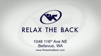 Relax the Back TV Spot, 'Dedicated to You: Zero Gravity Recliners' - Thumbnail 9