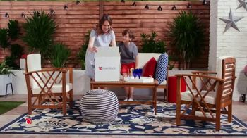Overstock.com 4th of July Blowout TV Spot, 'Star Spangled Savings' - Thumbnail 6