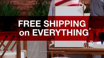 Overstock.com 4th of July Blowout TV Spot, 'Star Spangled Savings' - Thumbnail 7