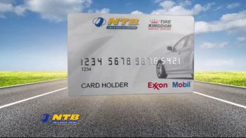 National Tire & Battery (NTB) TV Spot, 'Gearing Up: Tire Installation' - Thumbnail 5