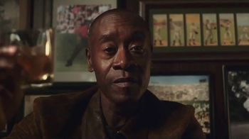 U.S. Open TV Spot, \'E Pluribus Unum, Baby\' Featuring Don Cheadle