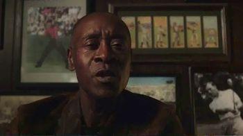 U.S. Open TV Spot, 'E Pluribus Unum, Baby' Featuring Don Cheadle - Thumbnail 5