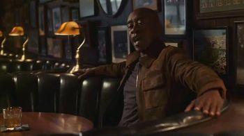 U.S. Open TV Spot, 'E Pluribus Unum, Baby' Featuring Don Cheadle - Thumbnail 7