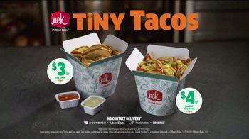 Jack in the Box Tiny Tacos TV Spot, 'Back for Good: 15 for $3' - Thumbnail 7