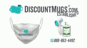 DiscountMugs.com TV Spot, 'Reopening' - Thumbnail 8