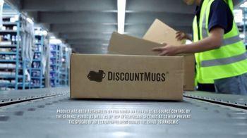 DiscountMugs.com TV Spot, 'Reopening' - Thumbnail 5