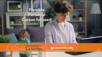 University of La Verne TV Spot, 'Now Accepting Applications for Fall Term' - Thumbnail 5