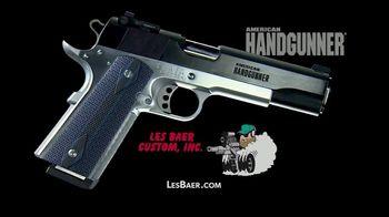 Les Baer Custom Inc. TV Spot, 'No Frills' - Thumbnail 7