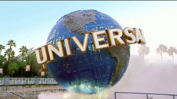 Universal Orlando Resort TV Spot, 'No es lo mismo sin ti' [Spanish] - Thumbnail 1