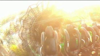 Universal Orlando Resort TV Spot, 'No es lo mismo sin ti' [Spanish]