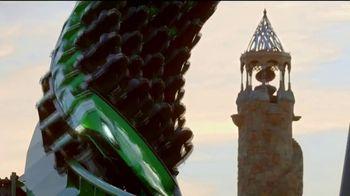 Universal Orlando Resort TV Spot, 'No es lo mismo sin ti' [Spanish] - Thumbnail 2