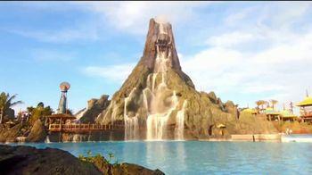 Universal Orlando Resort TV Spot, 'No es lo mismo sin ti' [Spanish] - Thumbnail 4