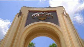 Universal Orlando Resort TV Spot, 'No es lo mismo sin ti' [Spanish] - Thumbnail 6