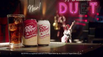 Dr Pepper & Cream Soda TV Spot, 'A Delicious Duet: Treat Pyramid' Featuring Justin Guarini - Thumbnail 10